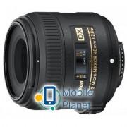 Nikon Nikkor AF-S 40mm f/2.8G micro DX (JAA638DA)