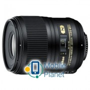 Nikon Nikkor AF-S 60mm f/2.8G ED micro (JAA632DA)