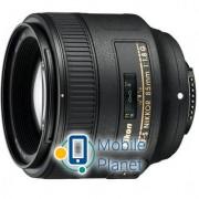 Nikon Nikkor AF-S 85mm f/1.8G (JAA341DA)