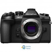 OLYMPUS E-M1 mark II Body black (V207060BE000)