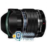 OLYMPUS ED 8mm 1:2.8 PRO Black (V312030BW000)