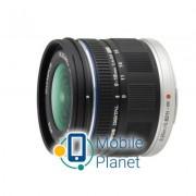 OLYMPUS EZ-M918 ED 9-18mm 1:4.0-5.6 Black (N3850192)