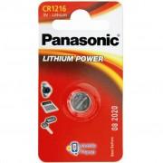 PANASONIC CR 1216 * 1 LITHIUM (CR-1216EL/1B)