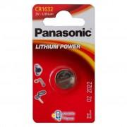 PANASONIC CR 1632 Lithium * 1 (CR-1632EL/1B)