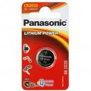 PANASONIC CR 2032 Lithium * 1 (CR-2032EL/1B)