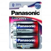 PANASONIC D LR20 Everyday Power * 2 (LR20REE/2BR)