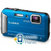 PANASONIC DMC-FT30EE-A Blue (DMC-FT30EE-A)