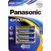 PANASONIC LR03 PANASONIC Evolta * 4 (LR03EGE/4BP)