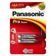 PANASONIC LR03 Pro Power * 2 (LR03XEG/2BPU)