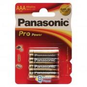 PANASONIC LR03 Pro Power * 4 (LR03XEG/4BP)