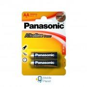 PANASONIC LR06 Alkaline Power * 2 (LR6REB/2BP)