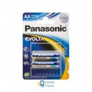 PANASONIC LR06 PANASONIC Evolta * 2 (LR6EGE/2BP)