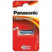 PANASONIC LR1 * 1 Alkaline (LR1L/1BE)
