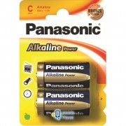 PANASONIC LR14 PANASONIC Alkaline Power * 2 (LR14REB/2BP)