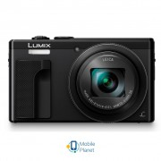 PANASONIC LUMIX DMC-TZ80 Black (DMC-TZ80EE-K)