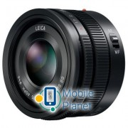 PANASONIC Lumix G 15mm f/1.7 Leica Black (H-X015E-K)