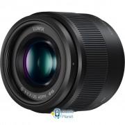 PANASONIC Micro 4/3 Lens 25mm F/1.7 (H-H025ME-K)