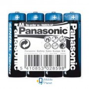 PANASONIC R6 PANASONIC * 4 (R6BER/4P)
