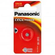 PANASONIC SR626 * 1 Silver Oxide (SR-626EL/1B)