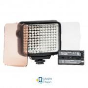 PowerPlant Накамерный свет LED 5009 (LED-VL008) (LED5009)