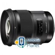 Sigma AF 50/1,4 EX DG HSM Art Canon (311954)