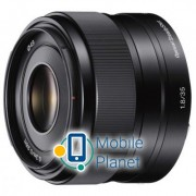 Sony 35mm f/1.8 for NEX