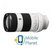 SONY 70-200mm f/4.0 G OSS f/NEX FF (SEL70200G.AE)