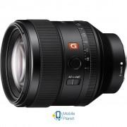 SONY 85mm f/1.4 GM для NEX FF (SEL85F14GM.SYX)
