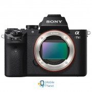SONY Alpha 7 M2 body black (ILCE7M2B.CEC)