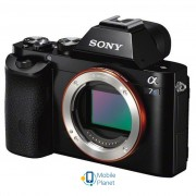SONY Alpha 7S body black (ILCE7SB.CEC)