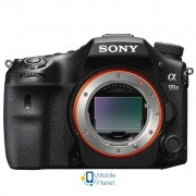 SONY Alpha A99 Mark 2 body (ILCA99M2.CEC)