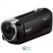 SONY Handycam HDR-CX405 Black (HDRCX405B.CEL)