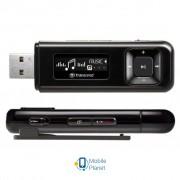 Transcend T.sonic 330 8GB Black (TS8GMP330K)