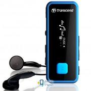 Transcend T. Sonic 350 8GB Синий (TS8GMP350B)