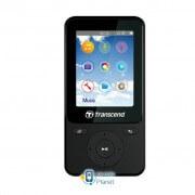 Transcend T.sonic 710 8GB Black (TS8GMP710K)