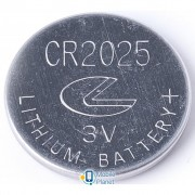 UFO CR2025 UFO * 4 (CR2025 C4)