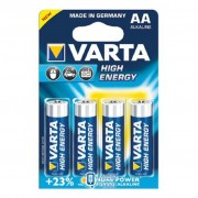 Varta AA Varta High Energy * 4 (04906121414)