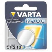 Varta CR 2430 Lithium * 1 (06430101401)