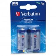 Verbatim C alcaline * 2 (49922)