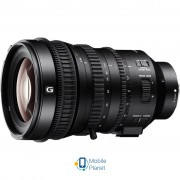 SONY 18-110mm, f / 4.0 G Power Zoom (E-mount) (SELP18110G.SYX)
