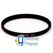 Світлофільтр Sigma 62mm DG UV Filter (AFD940)