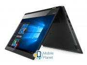 Lenovo YOGA 520-14 i7-7500U/16GB/256+1000/Win10 Черный (80X800J2PB-1000HDD)