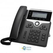 IP телефон Cisco CP-7821-K9