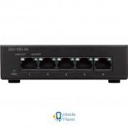 Коммутатор сетевой Cisco SG110D-05-EU