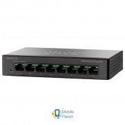 Коммутатор сетевой Cisco SG110D-08-EU