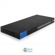 Коммутатор сетевой LinkSys LGS326