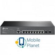Коммутатор сетевой TP-Link T2500G-10TS