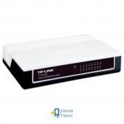 Коммутатор сетевой TP-Link TL-SF1016D
