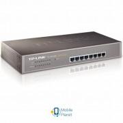 Коммутатор сетевой TP-Link TL-SG1008