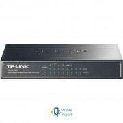 Коммутатор сетевой TP-Link TL-SG1008P